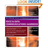 Voice & Data Communications Handbook, Fifth Edition (McGraw-Hill Communication Series)