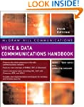 Voice & Data Communications Handb...