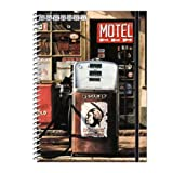 Cuaderno de Note Route 66