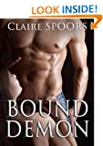 BOUND DEMON (paranormal erotic romance)