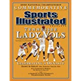Sports Illustrated, NCAA Women's Basketball Champion, Tennessee Commemorative, 2008 Issue ~ Editors of Sports...