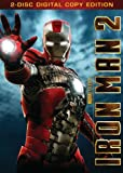 Iron Man 2 [DVD] [2010] [Region 1] [US Import] [NTSC]