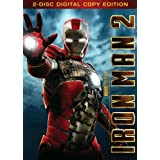 Iron Man 2 (Two-Disc Special Edition) ~ Robert Downey Jr.