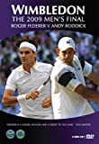 Wimbledon 2009 Men's Final: Federer V Roddick [DVD] [Import]