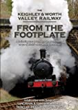 echange, troc From the Footplate - Keighley and Worth Valley Railway [Import anglais]