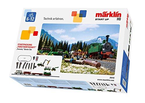 Mrklin-29310-Startpackung-Forstwirtschaft