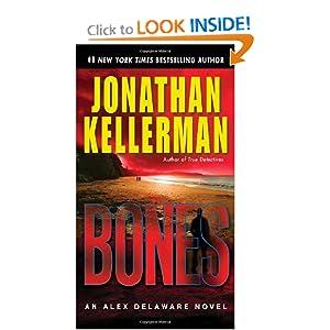Bones: An Alex Delaware Novel Jonathan Kellerman