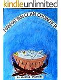 Manhattan Clan Chowder