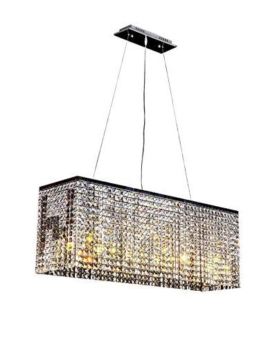 Light&Co. Lámpara De Suspensión Euphoria Metal