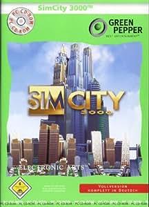 Sim City 3000 (GreenPepper)
