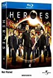 518O6JYXYFL. SL160  Heroes: Season Four  [Blu ray]