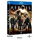 Heroes: Season 4  [Blu-ray]