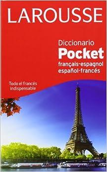 Larousse diccionario Francais - Espagnol Espanol - Frances