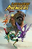 Lockjaw and the Pet Avengers (Oversized)