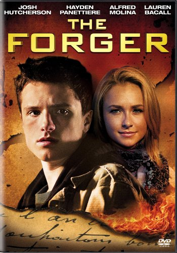 Cover art for  The Forger