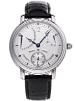 Maurice Lacroix Masterpiece Mens Watch MP7068-SS001-191 by Maurice Lacroix