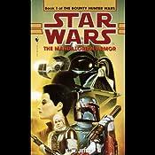 Star Wars: The Bounty Hunter, Book 1: The Mandalorian Armor | [K.W. Jeter]