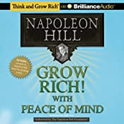 Grow Rich!: With Peace of Mind | [Napoleon Hill]