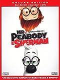 Mr. Peabody E Sherman (3D) (Blu-Ray+Blu-Ray 3D+Dvd)