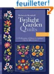 Twilight Garden Quilts: 2 Wallhanging...