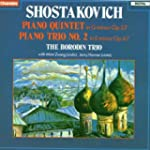 Shostakovich Piano Quintet in Gminor...