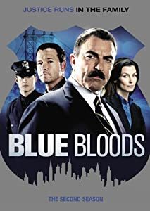 Blue Bloods: Season 2 from Paramount