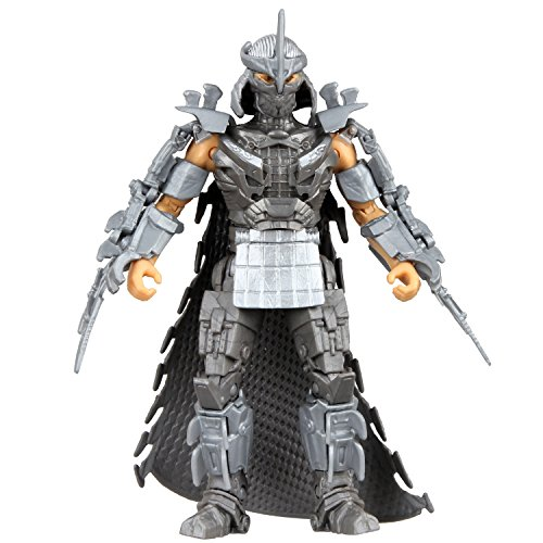 Teenage Mutant Ninja Turtles 2014 Movie, The Shredder Basic Action Figure (Ninja Turtle Movie 2014 compare prices)