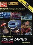 Discover Scuba Diving Thailand