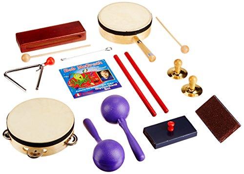 rhythm-band-rb52-bob-mcgrath-set-with-cd