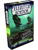 Eldritch Horror Strange Remnants Board Game Expansion