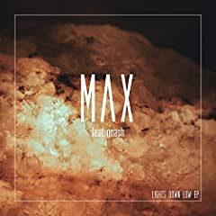 Max Lights Down Low cover