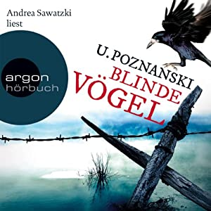 Blinde Vögel (Beatrice Kaspary 2) Audiobook