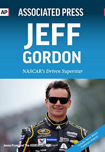 Jeff Gordon: NASCAR's Driven Superstar PDF