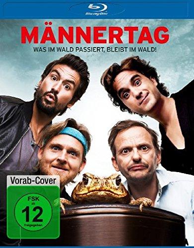Männertag [Blu-ray]