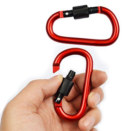 1-pice-en-alliage-daluminium-Forme-Anneau-en-D-Boucle-porte-cls-avec-3-connecteurs-idal-pour-bureau-usage-extrieur