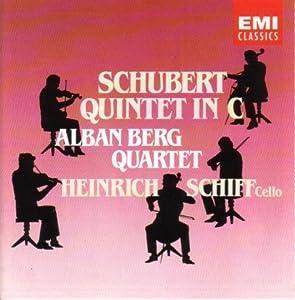 Schubert: Quintet in C, d. 956