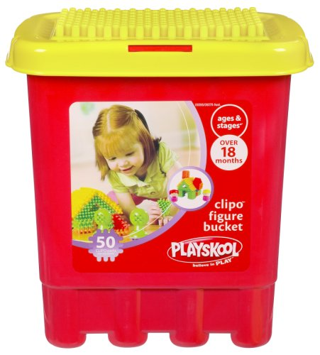 playskool-clipo-big-bucket-50pcs