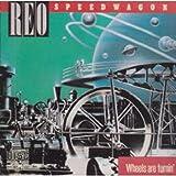 ホイールズ・アー・ターニン(紙ジャケット仕様) [Limited Edition] / REO スピードワゴン (CD - 2009)