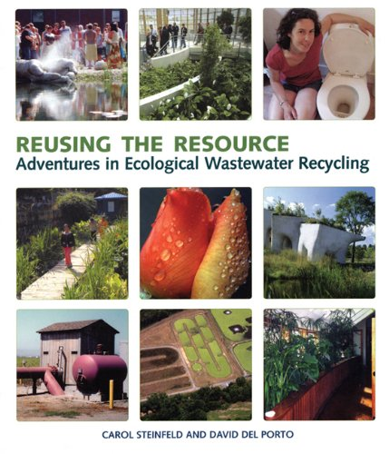 Reusing the Resource: Adventures in Ecological Wastewater Recycling