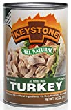 Keystone Meats is an OHIO PROUD United States Department of Agriculture (USDA) approved meat processing facility.  Family owned and operated for four generations, our strong tradition of providing the highest quality products and customer service is practiced in our relationship with every customer.  Keystone Meats produces All Natural canned meats, broths and soup bases.  Our chunk style canned meats are lean and fully cooked with no preservatives or water added.  Keystone canned meat offers convenient healthy meals.  Perfect for disaster preparation, camping provisions, or simple convenience at home.