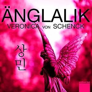 Änglalik [She Looks Like an Angel] Audiobook