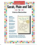 Literature Guide: Sarah, Plain and Tall (Grades 4-8) (0590065726) by Scholastic