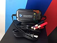 Bmw Advanced Battery Chargertender System by BMW Motorsport