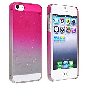 Iphone 5c Green With White Case Amazon.com: eForCity&#...