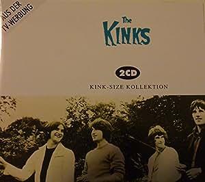 Kinks Kinks Size