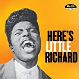 Little Richard Here's Little Richard [VINYL]