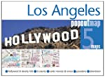 Los Angeles PopOut Map: pop-up city s...