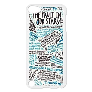 funny the fault in our stars john green quote ipod touch 5