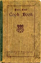 Pure Food Cook Book