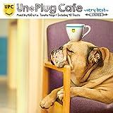 Un*PLUG CAFE -very best- mixed by DJ KGO a.k.a. Tanaka Keigo